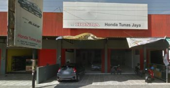 Dealer Honda Wonosobo