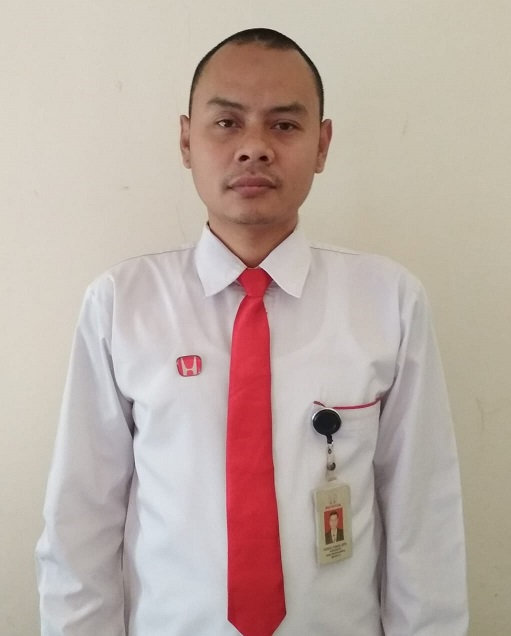 Sales Marketing Mobil Honda Magelang